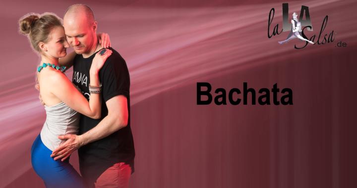 Natali & Manni von LaLASalsa.de tanzen Bachata