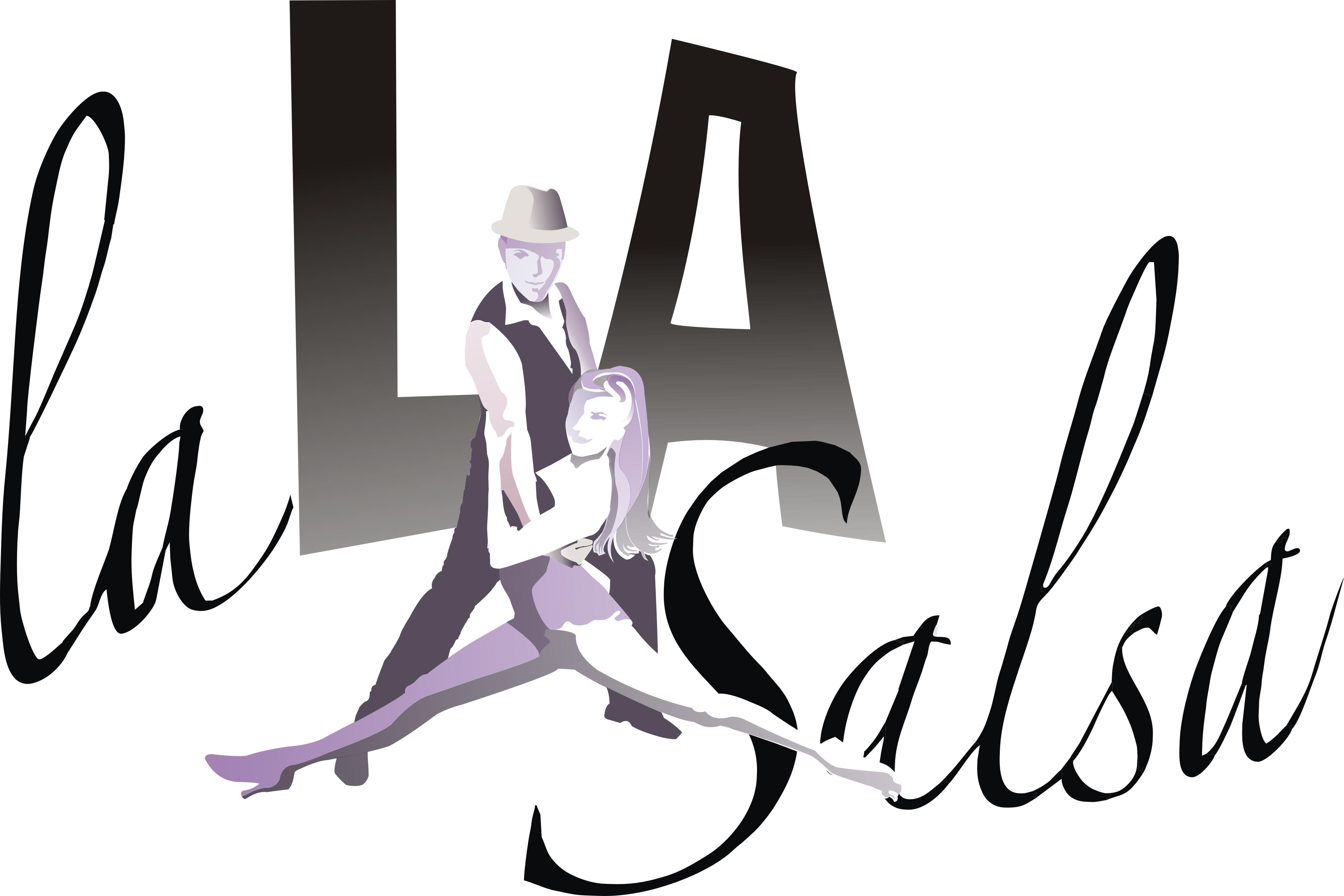 LaLASalsa - Tanzkurse Logo