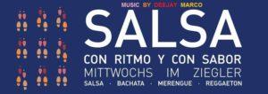 Salsa Con Ritmo Y Con Sabor @ Ziegler   Heidelberg   Germany