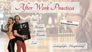 After Work Practica - Party + Schnupperkurs @ Tanzart Fornacon | Ludwigshafen | Germany