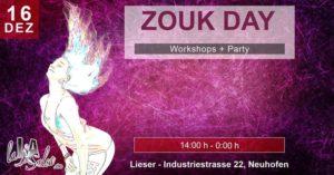 ZOUK DAY @ Lieser - mehr als nur Fitness | Neuhofen | Germany