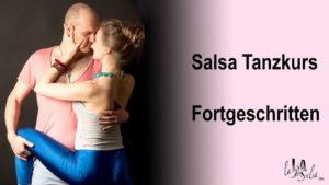 Salsa Tanzkurs für Fortgeschrittene @ LalaSalsa - Kurse & Shows | Ludwigshafen | Germany