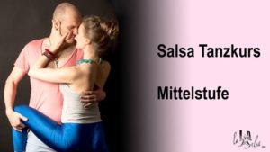 Salsa Tanzkurs für Mittelstufe @ LalaSalsa - Kurse & Shows | Ludwigshafen | Germany