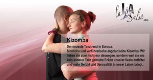 Kurs Start! Kizomba Mittelstufe / Fortgeschritten @ Lieser - mehr als nur Fitness | Neuhofen | Germany