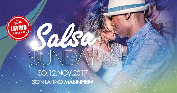 Salsa Sunday Salsa Tanzen Bei Kaffee Und Kuchen In Mannheim