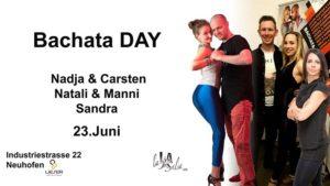 Bachata Day @ Lieser - mehr als nur Fitness | Neuhofen | Germany